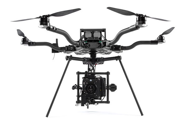 Freefly Systems ALTA 6 cinematography drone